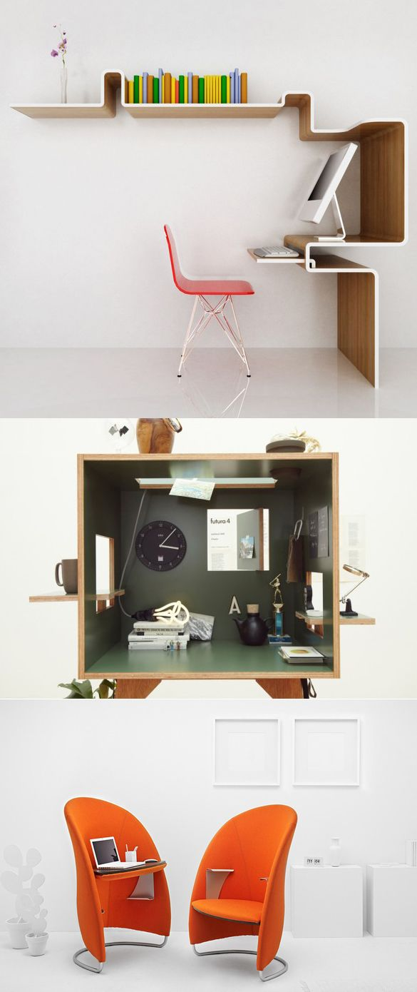These creative workstations will supercharge your productivity.