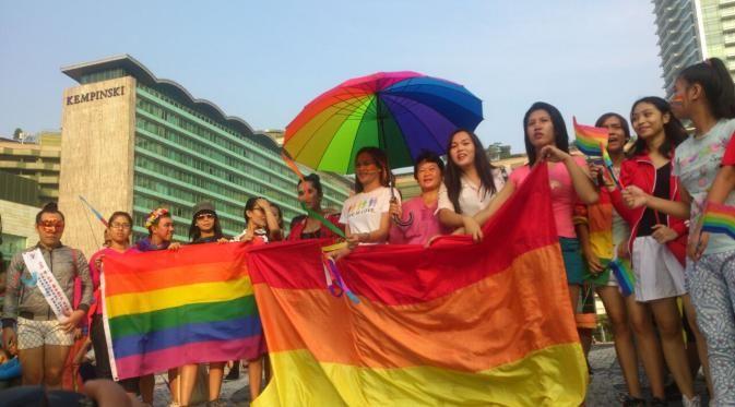 MUI imbau orangtua berperan strategis cegah LGBT