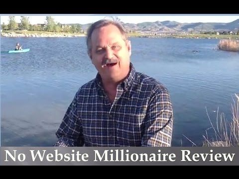 No Website Millionaire Review
