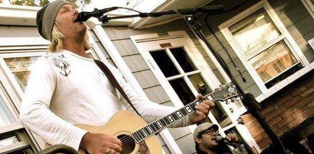 The Cliff Restaurant Music Matters monday-wednesday