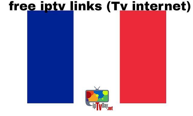 IPTV Playlist -France IPTV 25/02/2018 | http://www iptvday