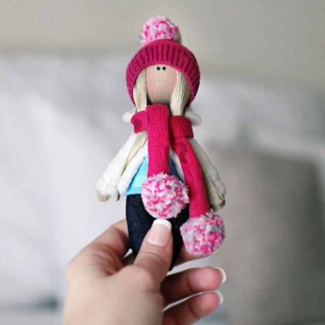 "T Conne 2014 ""Куколка для куколки"")"