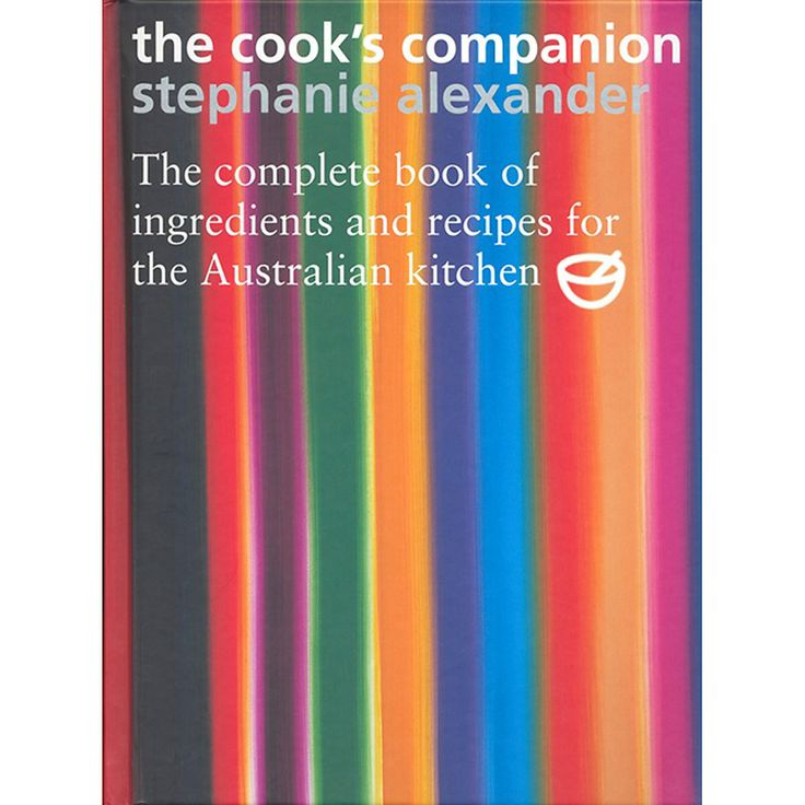Cook's Companion 2nd Edition