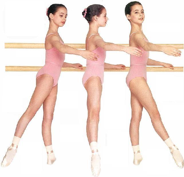 Danza escolar