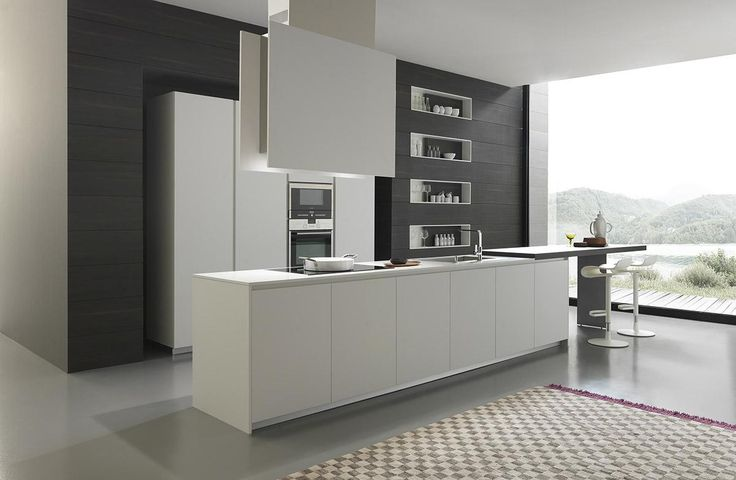 Cucine Design Modulnova - MH6 2