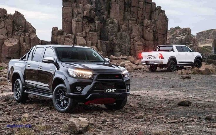 Car Trend reviews the 2019 Toyota Usa where consumers can