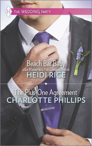 Goodreads Giveaway of Beach Bar Baby and the Plus-One Agreement by Heidi Rice/Charlotte Phillips.. For UK and US readers. Open til April 24th so get entering! https://www.goodreads.com/giveaway/show/88777-beach-bar-baby-and-the-plus-one-agreement