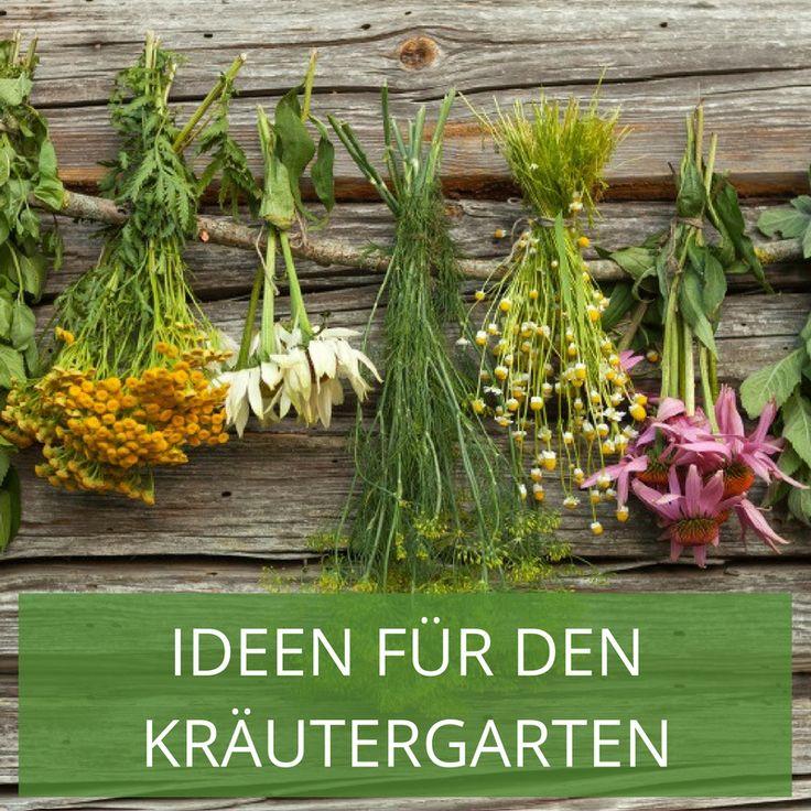 52 best Ideen für den Kräutergarten images on Pinterest Magazine