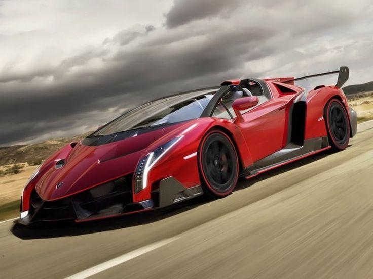 Les voitures les plus chères du monde : une nouvelle supercar en tête