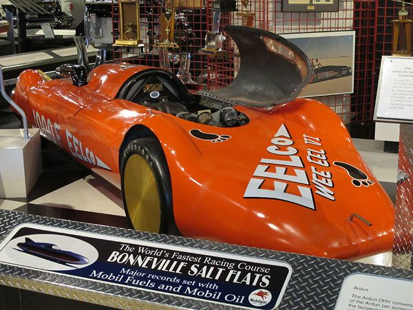 Best Land Speed Racing Images On Pinterest Hot Rods Race
