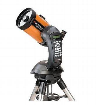 Telescopio Celestron Schmidt-Cassegrain SC 127/1250 NexStar 5 SE GoTo Garanzia italia / Spedizione Gratis Incluso Alimentatore di rete 220V In Omaggio  Descrizione prodotto: Telescopio...