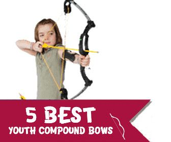 Top Five Compound Bows for Kids