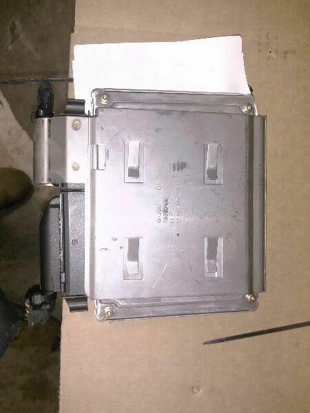 eBay #Sponsored Engine ECM Electronic Control Module Model VIN D 1 8