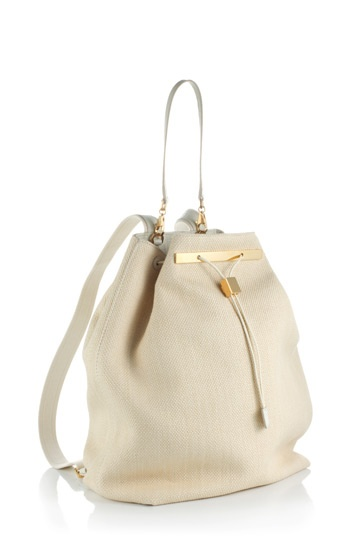 The Row - Collection - Spring 2012 Accessories
