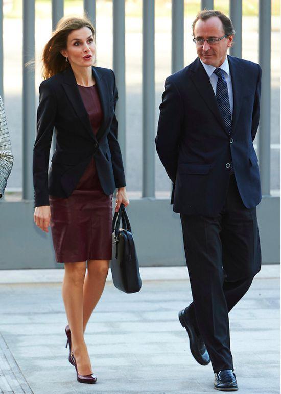 75 best spanish royalty images on Pinterest | Queen letizia ...
