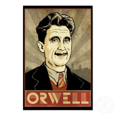 The different types of propaganda in animal farm a novel by george orwell