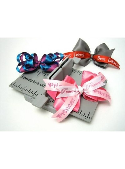 learn how to make decorative bows