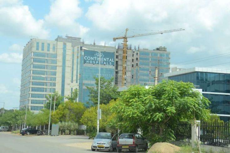 Continental hospitals   Hospital   Zonalinfo
