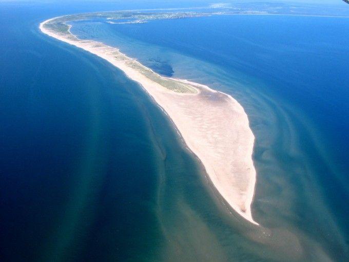 Sandy Hook, Iles de la Madeleine | Éric Marchand Photos
