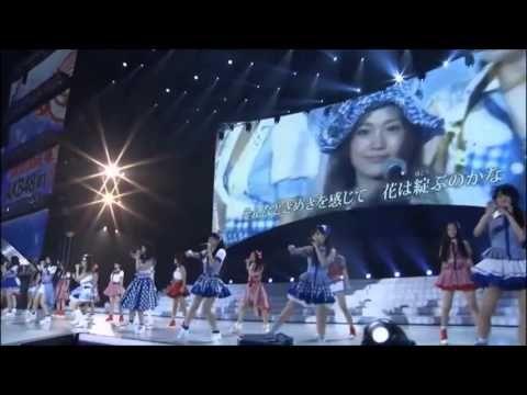 AKB48 - Heavy Rotation - YouTube