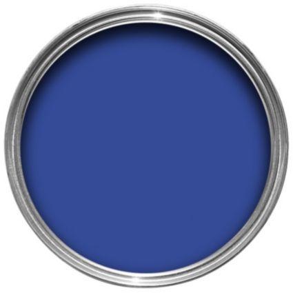 Dulux Weathershield Exterior Atlantic Blue Gloss Paint 750ml