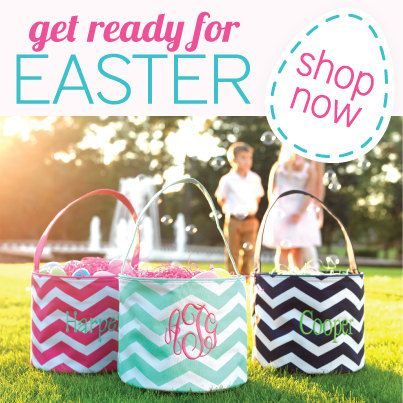 Best 25 monogrammed easter baskets ideas on pinterest hey i found this really awesome etsy listing at https monogrammed easter basketsholidayseaster ideashoppy negle Images