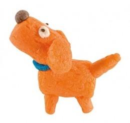 Playmais hond