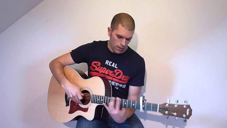"""Only Love"" by Pat McIntyre - Wedding Guitarist Bristol"