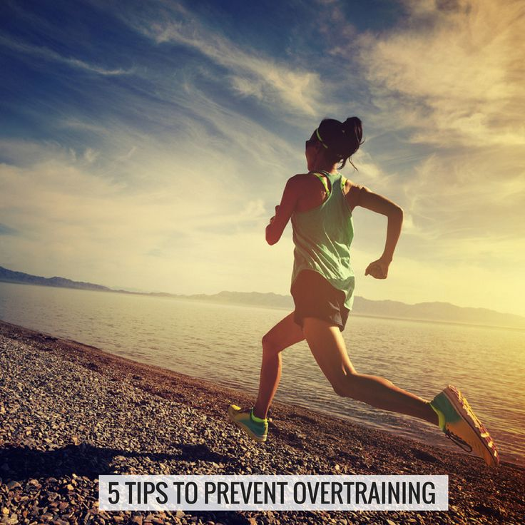 Athletes can prevent overtraining and in turn improve their sporting performance. We give you 5 tips to avoid overtraining in our latest blog post: http://staminade.com.au/5-tips-prevent-overtraining/