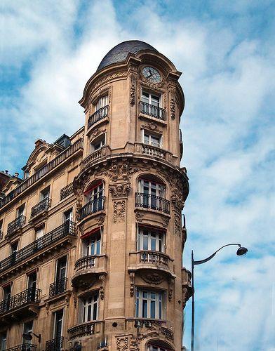 Paris, Place de Clichy