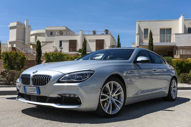 The BMW 6 Series Gran Coupe #carleasing deal | One of the many cars and vans available to lease from www.carlease.uk.com