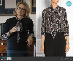 Image result for madam secretary tea leoni