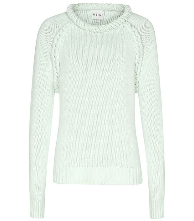 Must-Have: Mint Sweater by Reiss