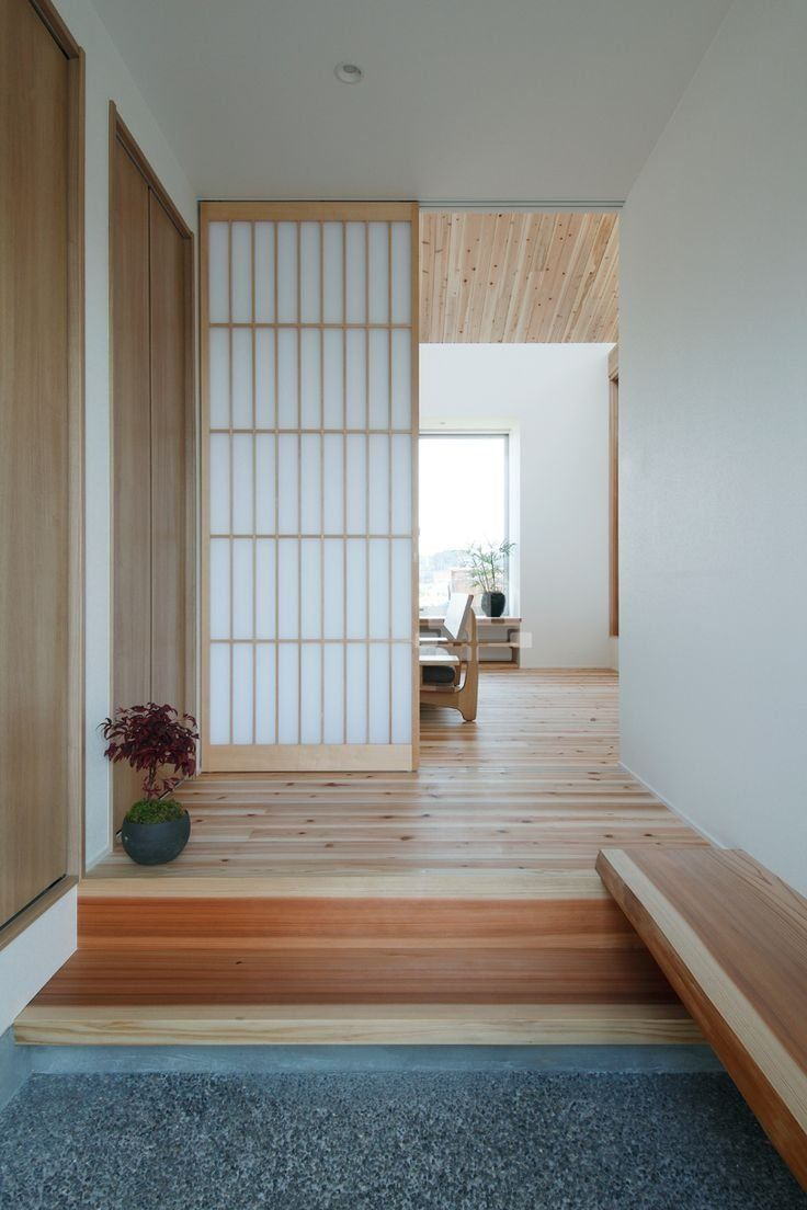 90 Amazing Japanese Interior Design Inspirations Part 51
