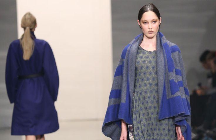 Review: Zambesi NZFW 2014 - Fashion and Beauty NZ