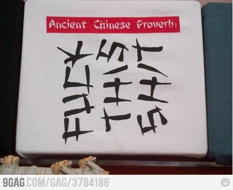 Chinese...