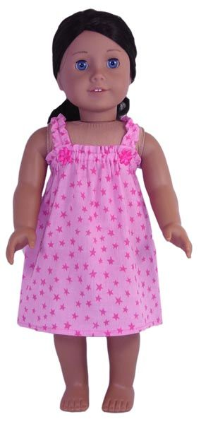 american doll patterns to purchase and download, also has online video tutorials with purchase