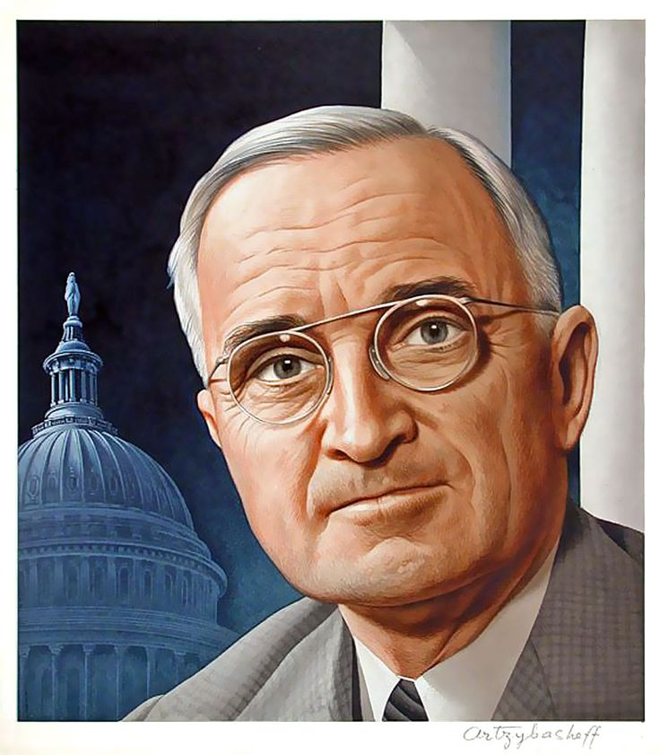 a biography of harry s truman a president of the united states Harry s truman was a colorful, profane, and brutally honest man he also happened to be the 33rd president of the united states so, who was this.