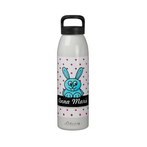 Bunny Rabbit Polka Dot Personalized Water Bottle Yes I can say you are on right site we just collected best shopping store that haveThis Deals          	Bunny Rabbit Polka Dot Personalized Water Bottle Review on the This website by click the button below...