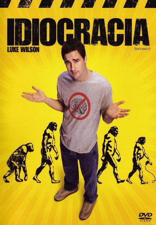Watch->> Idiocracy 2006 Full - Movie Online