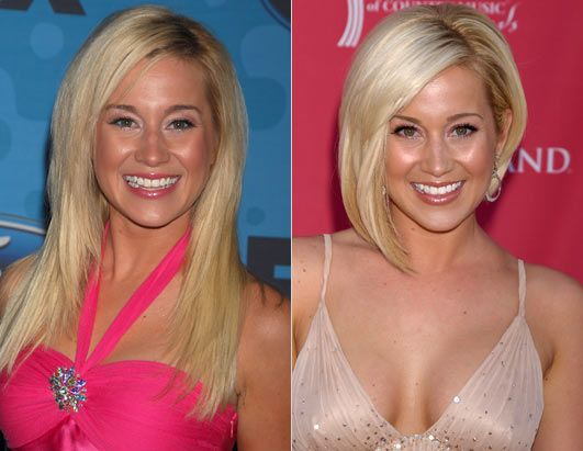 Long hair to short hair - Before and after. - 21 Best Long To Short Hair - Before And After Shots Images On