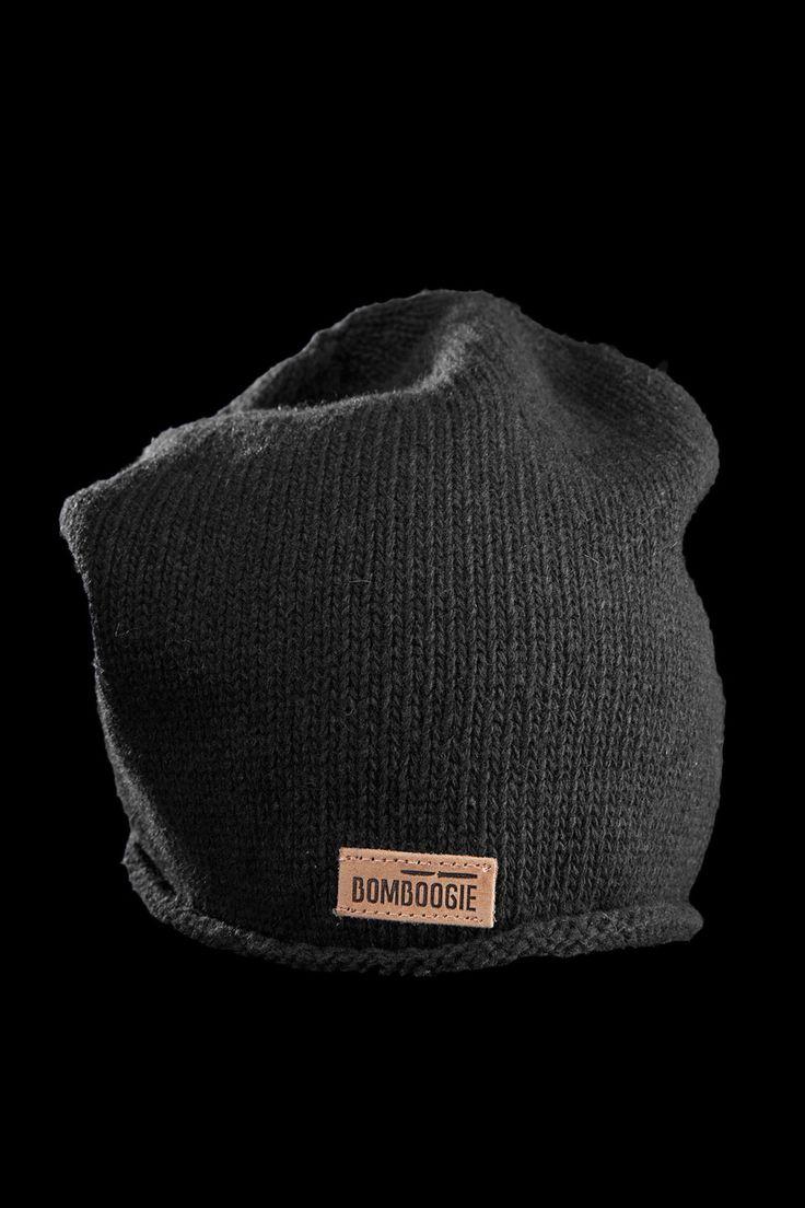 #apparel #accessories #MAN 'S #HAT IN #TRICOT #abbigliamento e #accessori #cuffia #berretta #berretto #cappello #uomo #Bomboogie