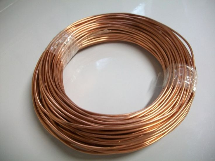 105 best copper wire images on Pinterest | Copper wire crafts, Craft ...