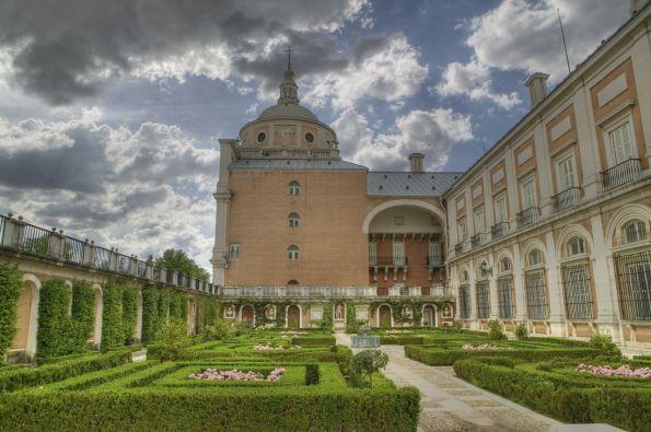 lugares para ver en Aranjuez