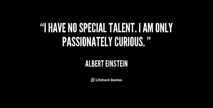 Genius Of All Centuries. 10 Memorable Quotes from Albert Einstein  via Lifehack #success