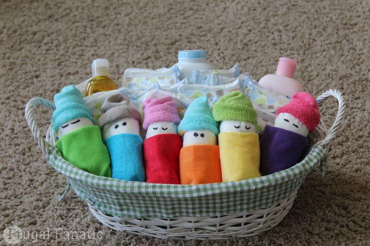 Frugal FanaticHow To Make Diaper Babies - Frugal Fanatic