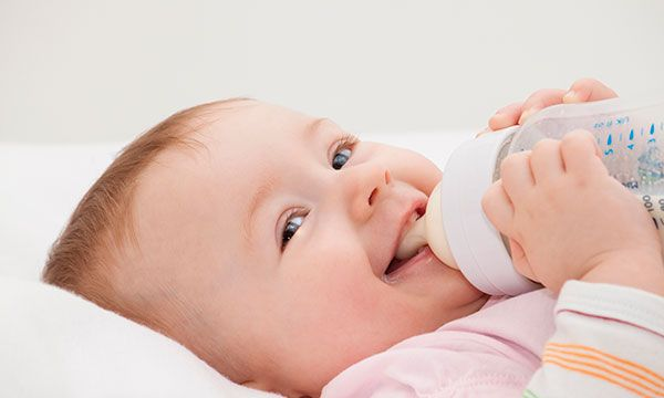 How to sterilize baby bottles and nipples