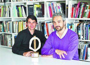 Adaki, Premio a la Mejor Gráfica Internacional en Publifestival