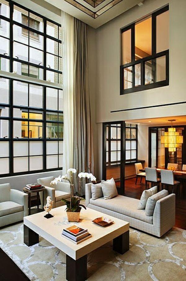 Pinterest offenes wohnzimmer offene raumaufteilung und wohnzimmer
