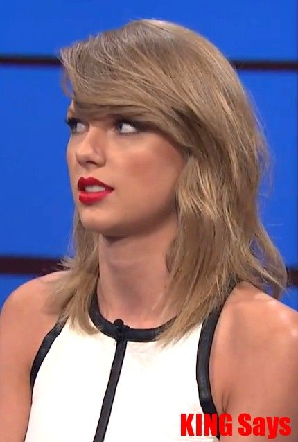 Queen Taylor Swift talks dancing at award shows on 'Late Night with Seth Meyers' - KING Says   Find out more at: http://www.kingsays.com/2014/08/16/queen-taylor-swift-talks-dancing-award-shows-late-night-seth-meyers/